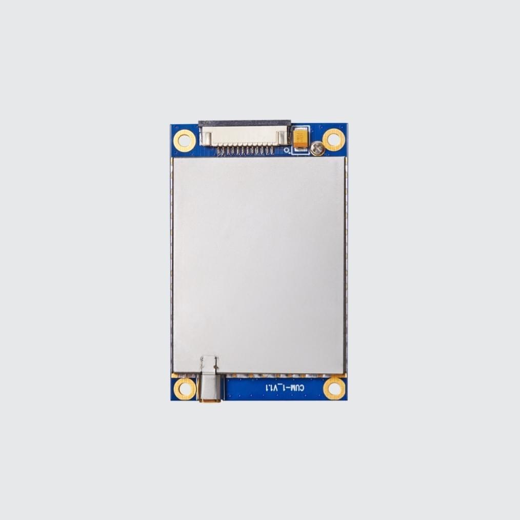 CM2000-1 UHF RFID modul