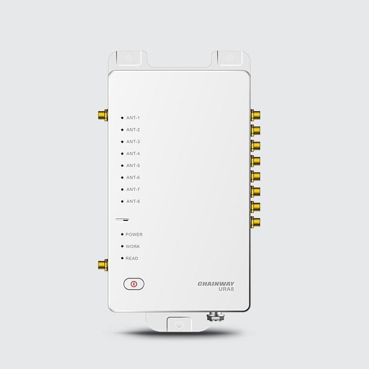 URA8 čtecí modul UHF s OS Android